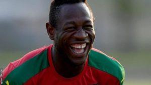 Christian Bassogog fête ses 23 ans