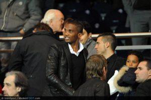 Samuel Eto'o devient ambassadeur de La Liga Santander !