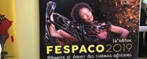 FESPACO 2019 : Les inscriptions ouvertes !