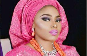 L'actrice nigériane, Halima Abubakar révèle être vierge à 33 ans!