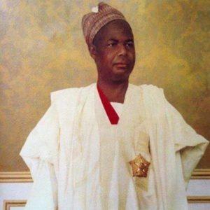 30 novembre 1989 – 30 novembre 2018, il y a 29 ans que le premier président du Cameroun S.E Ahmadou Ahidjo décédait en exile à Dakar