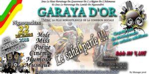 Ngaoundéré : La soirée des Garaya d'or se prépare