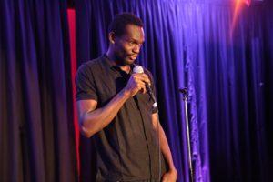 FAITHFULL: « La CASP est une réponse à la jeunesse Africaine qui de fois n'y croit plus vraiment »