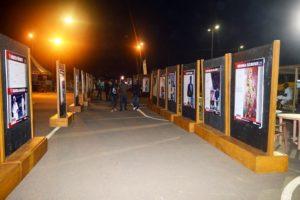 Fimba 2018 : La Soirée Du 23 Novembre En Images