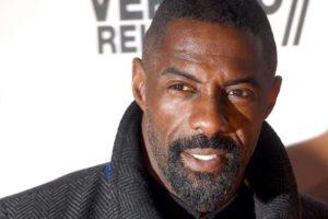 L'acteur britannique Idris Elba est l'homme le plus sexy du monde