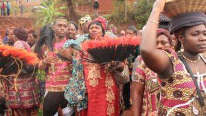 Cameroun: culte des crânes en pays bamiléké