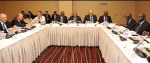 CAN 2019 : Voici les décisions du comité exécutif de la CAF concernant le retrait de la compétition au Cameroun