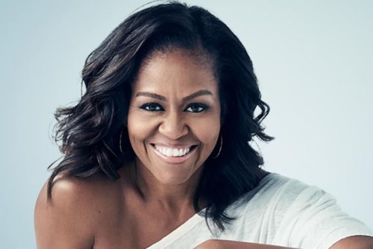 « Becoming », L'ouvrage De Michelle Obama Continue D'accumuler D'énormes Records De Vente !