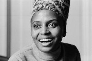 09 Novembre 2008 – 09 Novembre Miriam Makeba, 10 ans déjà !!!