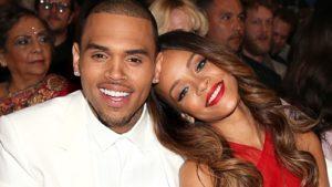 Chris Brown veut épouser son ex Rihanna !