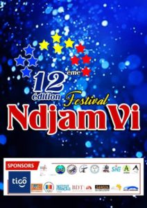 Ndjamena en fête du 05 au 08 novembre 2018