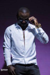 Portrait : Qui est l'artiste Camerounais MAKON ?