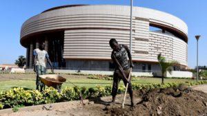 Sénégal inaugure son Musée des Civilisations Noires