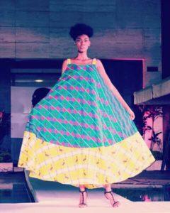 ''Fashion meets African Prints'', un succès éclatant !