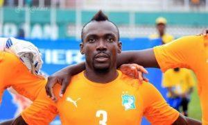 Arthur Boka ruiné, l'ex international ivoirien délire en Allemagne !