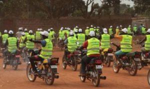 Centrafrique: Des gilets jaunes réclame la fin du Franc CFA et du système néocolonial de la France !