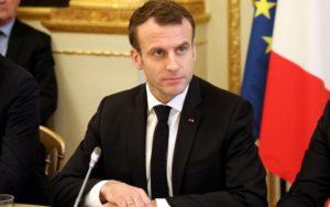 Les Gilets Jaunes revendiquent dans leur charte la fin du pillage de l'Afrique par la France !