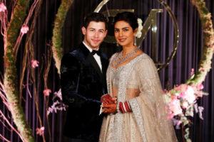 Revivez le gigantesque mariage de l'ex Miss monde Priyanka Chopra et Nick Jonas !