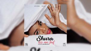 L'artiste Camerounaise Shura revient avec le titre ''Dit moi tout'' !
