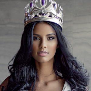 Miss Univers: voici les 9 candidates qui ont valablement représenté l'Afrique ! (photos)