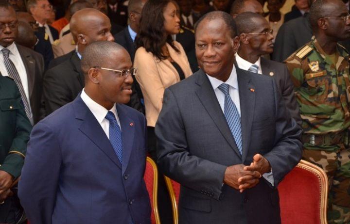 Photo of Ouattara annonce la démission de Guillaume Soro dès février !