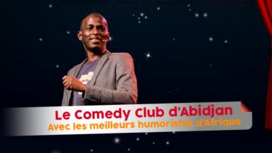 Photo de Après le Parlement du rire, Mamane lance le premier Comedy club ivoirien !