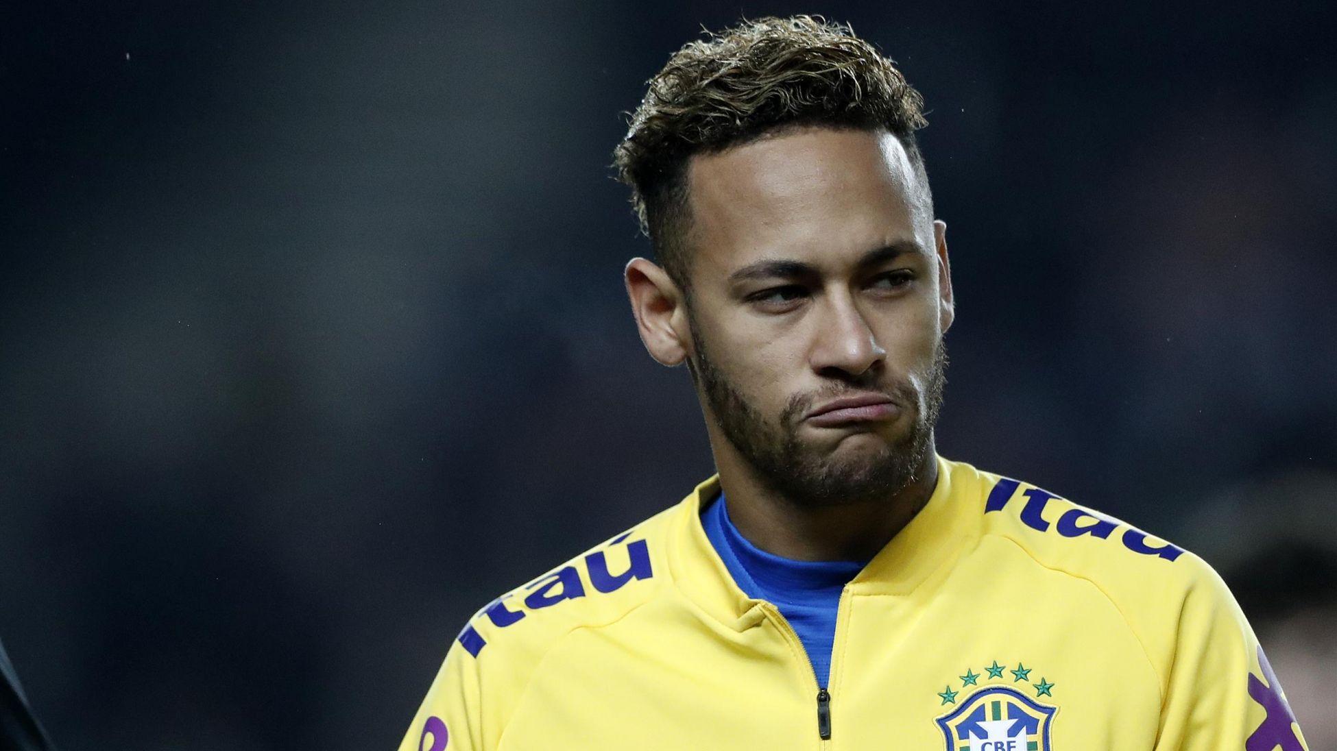 Photo of Affaire Neymar : Le président du Brésil soutient l'attaquant