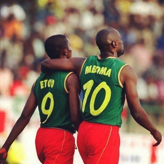 Samuel Eto'o tacle Patrick Mboma qui lui répond — Cameroun