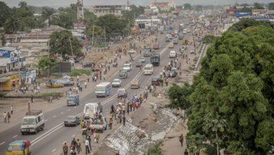 Photo of Expo SAMMY BALOJI Congos, fragments d'une histoire : Du 6 octobre 2019 au 26 janvier 2020