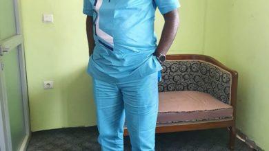 Photo of Mitoumba Kepombia : «Les femmes aiment beaucoup l'argent…»