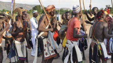 Photo of Cameroun : Le peuple Fali prépare le Festi Fali Daproum
