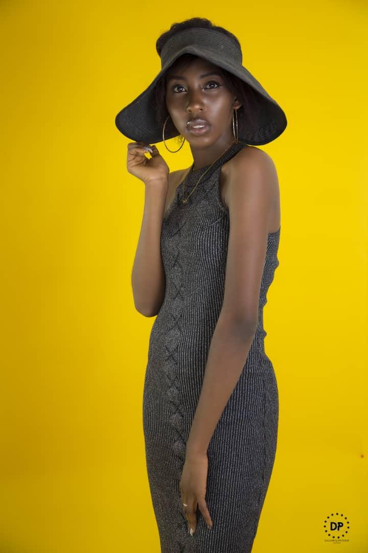 Photo of L'agence de mannequins MIMA perd l'une de ses figures : Aurélie ATANGANA