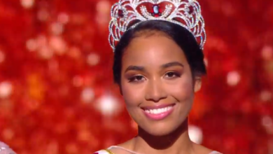 Photo de Qui est Clémence Botino, la nouvelle Miss France ?