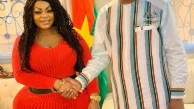 Photo of Burkina Faso : Scandale entre Eudoxie Yao et le Président de l'Assemblée Nationale