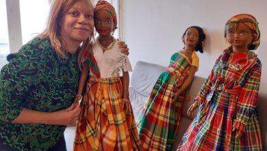 Photo of Le 7e salon des poupées noires «sapées comme jamais» aura lieu le 07 décembre