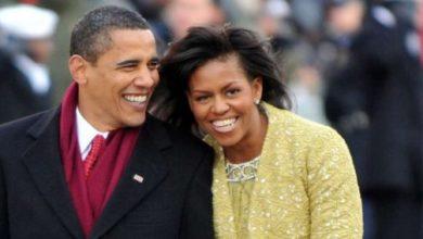 Photo of Michelle Obama raconte un des plus durs moments du mandat de Barack Obama