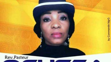 Photo of La révérende Camerounaise Augusta revient avec ''Jesus Power'' !