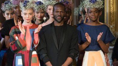 Photo of Imane Ayissi : «Je suis présent aux défilés haute couture pour montrer que l'Afrique est debout»