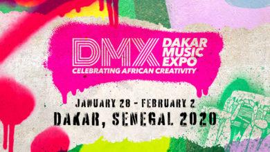 Photo of Dakar Music Expo 2020 : Du 28 janvier au 2 février