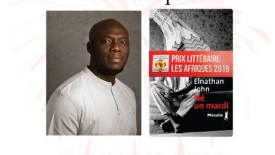 Photo of Littérature; Un café pour la CENE littéraireà Yaoundé