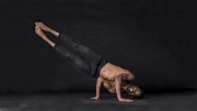 Photo of Marius Pounde (Chorégraphe et danseur Professionnel): «C'est mon rêve de pouvoir me mettre au service de mon Pays…»