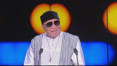 Photo of Un autre blanc, l'ultime album de Salif Keita