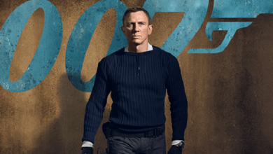 Photo of Le nouveau James Bond ''No Time To Die'' victime collatérale du coronavirus en Chine !