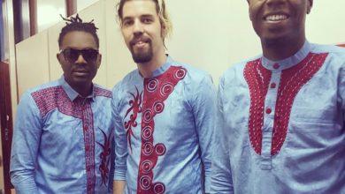Photo of Les X-Maleya se lance dans le rythme « Mbolè »