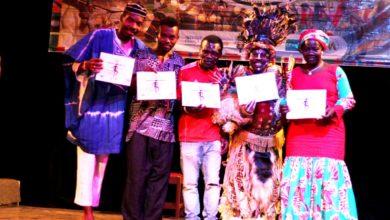 Photo de Festival Kalbass d'Afrique : Une première édition plébiscitée par les spectateurs !