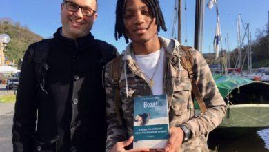Photo of Un jeune Camerounais arrivé en France de manière clandestine écrit un ouvrage