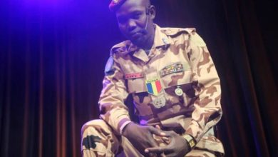 Photo of Drame : Un comédien tchadien assassiné au Cameroun