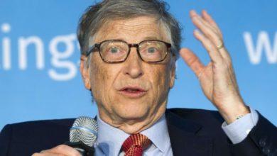 Photo of Bill Gates : « Le coronavirus pourrait frapper l'Afrique pire que la Chine, et 10 millions de personnes pourraient mourir dans le monde » !