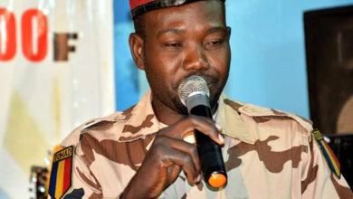 Photo of L'humoriste Tchadien Colonel Dinar a été assassiné à Kousseri