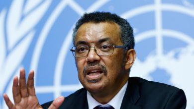 Photo de Coronavirus : l'OMS demande à l'Afrique de se préparer !